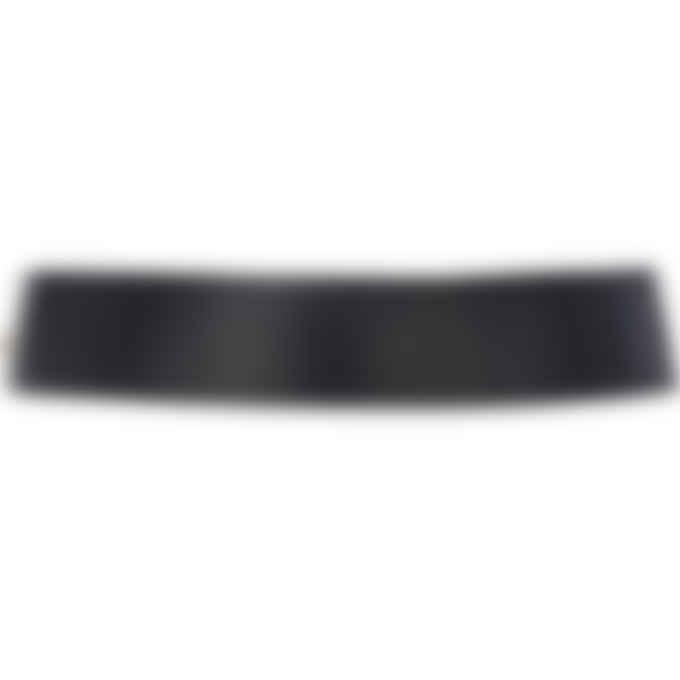 Kenzo - Leather Belt - Black