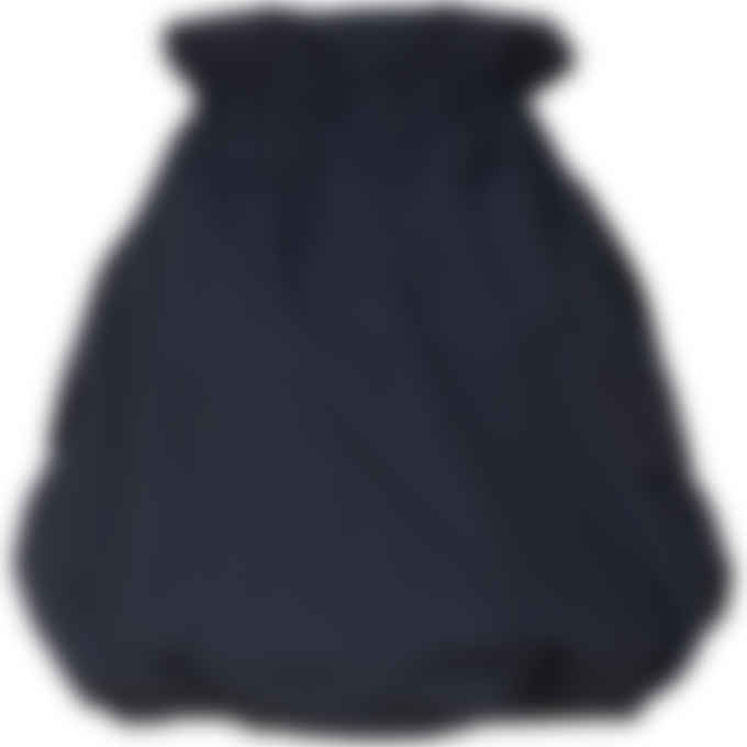 Kenzo - Balloon Skirt - Navy Blue