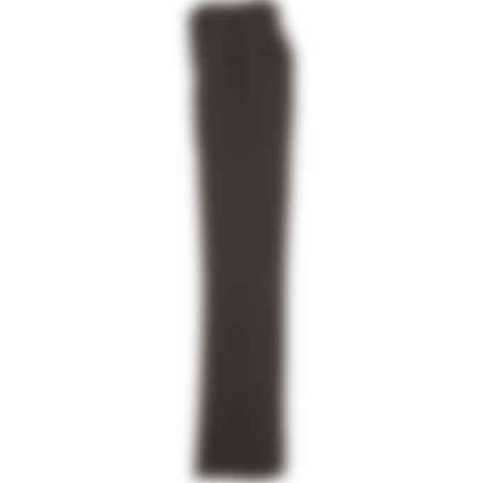 Kenzo - Flared Pants - Dark Brown