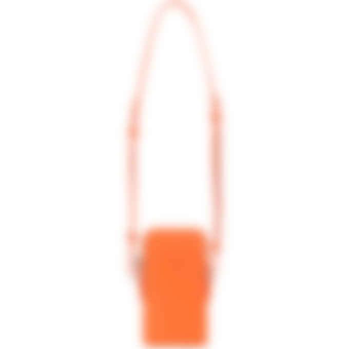 Kenzo - Preppy Tiger Crossbody Phone Case - Paprika