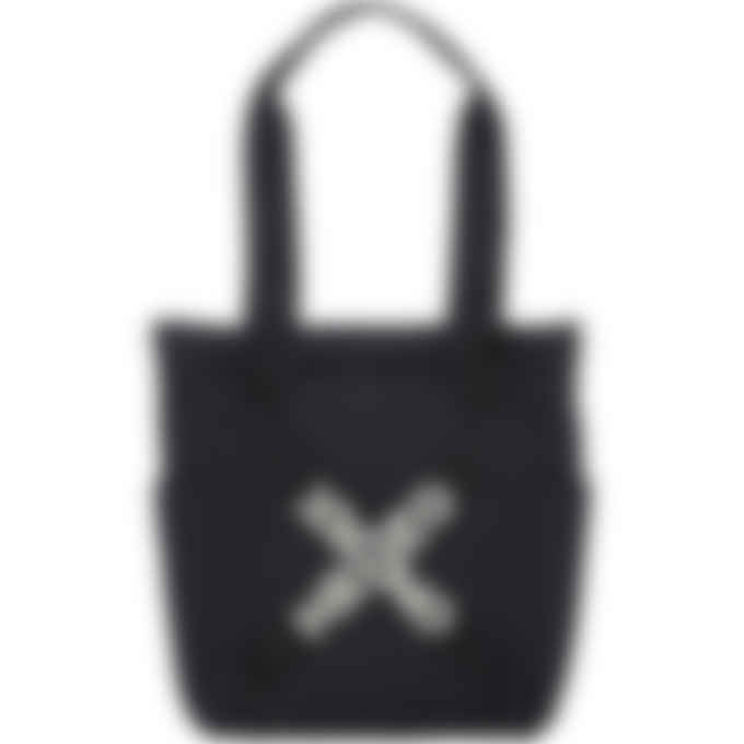 Kenzo - Kenzo Sport 'Big X' Small Tote Bag - Black