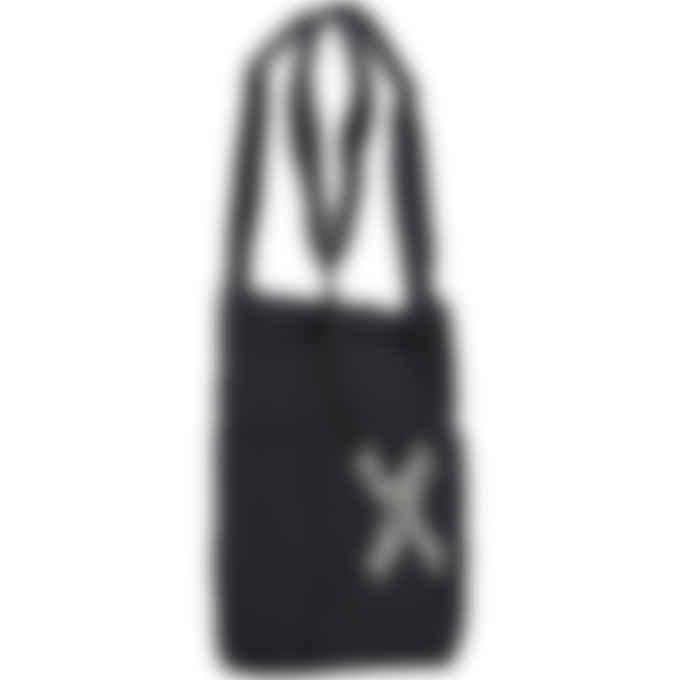 Kenzo - Kenzo Sport 'Big X' Small Tote Bag - Black