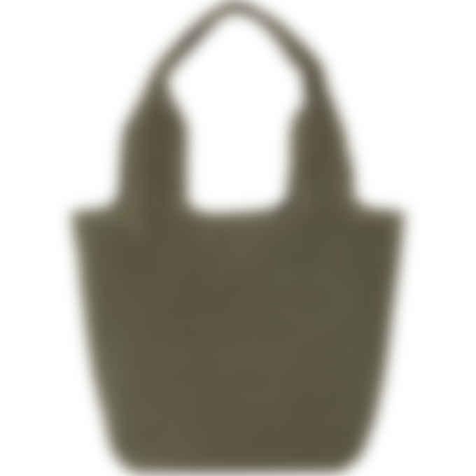 Kenzo - Skuba Small Tote Bag - Fern