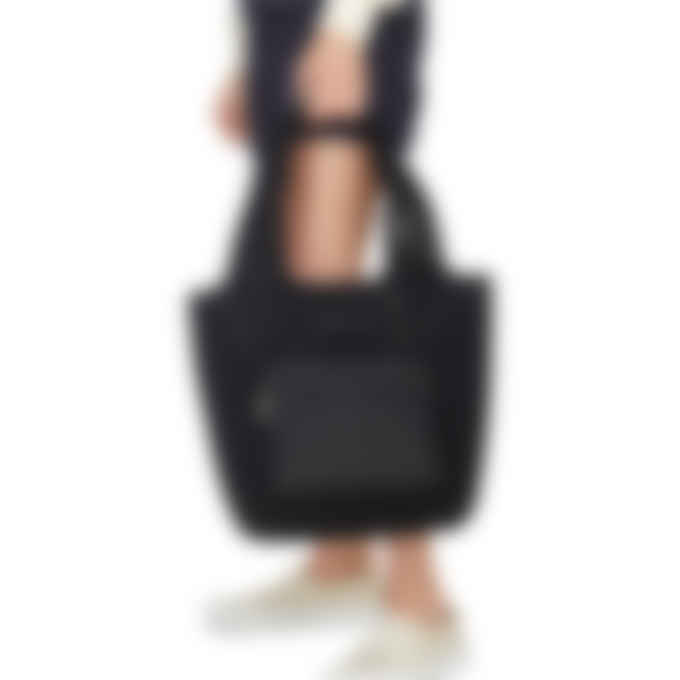 Kenzo - Skuba Small Tote Bag - Black