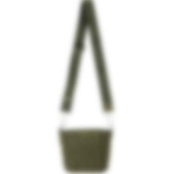 Kenzo - Mini Kube Tote Bag - Fern