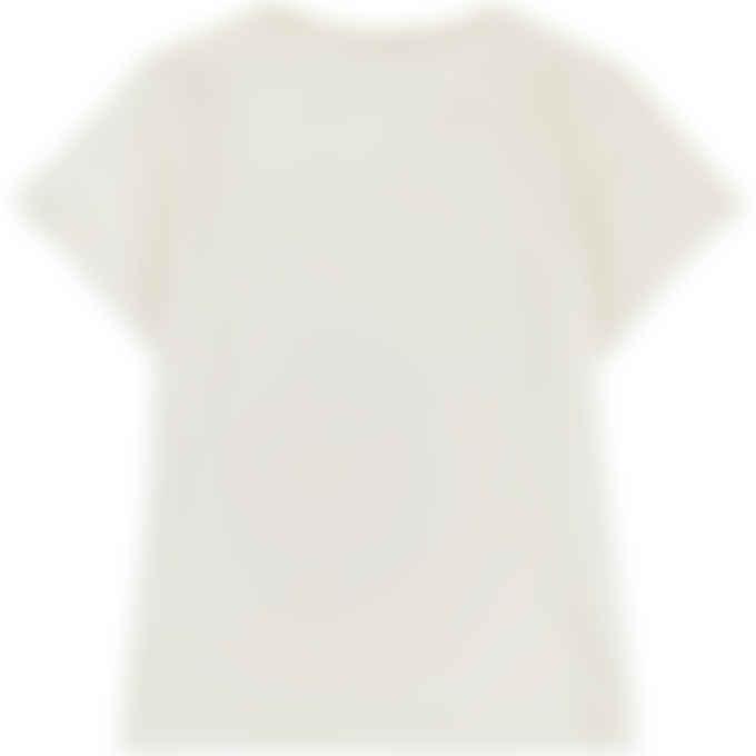 Kenzo - Flocked Tiger T-Shirt - Ercu