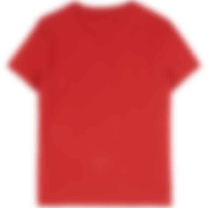 Kenzo - Tiger T-Shirt - Cherry