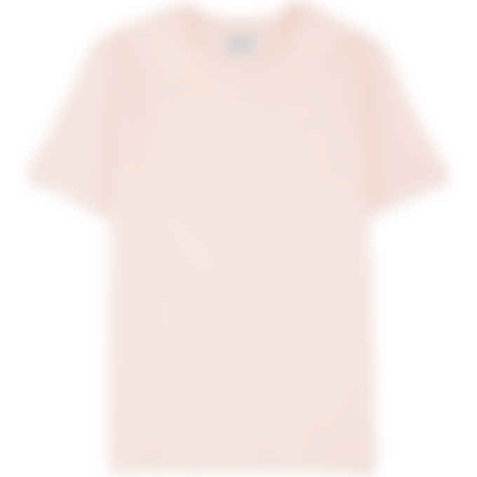 Kenzo - 'K' Logo T-Shirt - Faded Pink