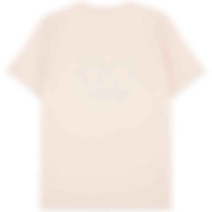 Kenzo - Loose Tiger T-Shirt - Faded Pink