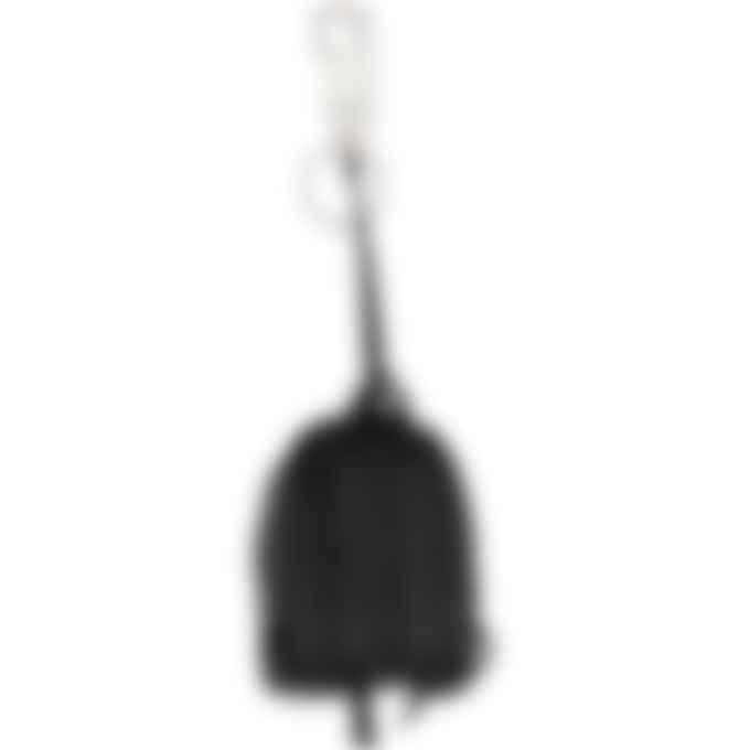 Kenzo - Backpack Tiger Keyring - Black