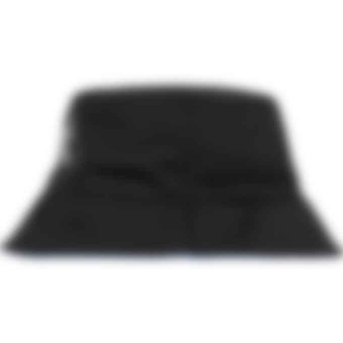 Kenzo - Kenzo Sport 'Little X' Bucket Hat - Black