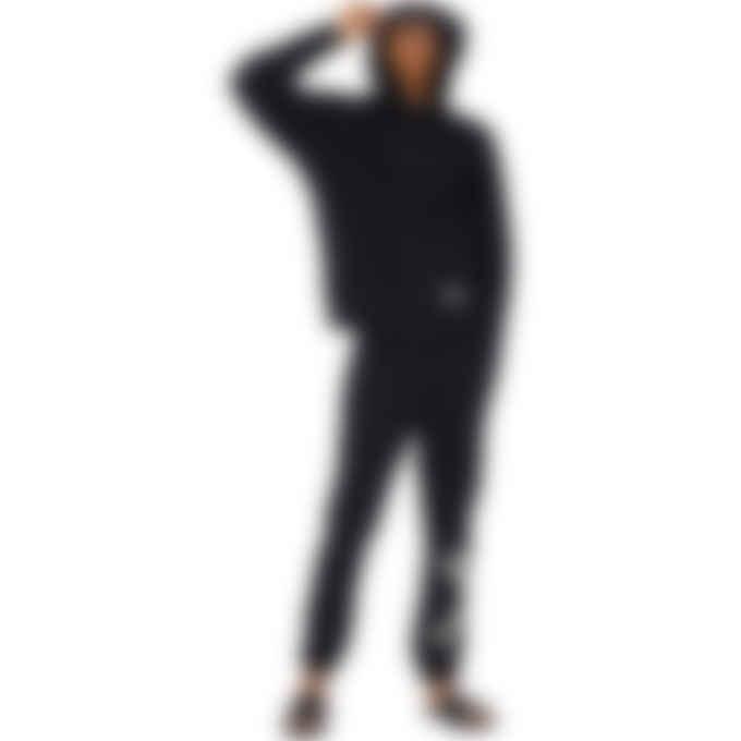 Kenzo - Kenzo Sport 'Little X' Zip Hoodie - Black
