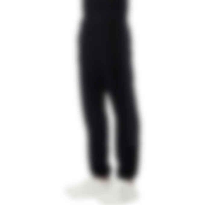 Kenzo - Tiger Crest Velour Track Pants - Black