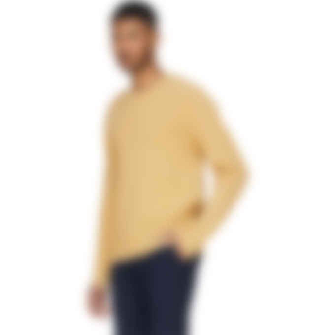Kenzo - Recycled Cashmere Pullover Sweater - Beige