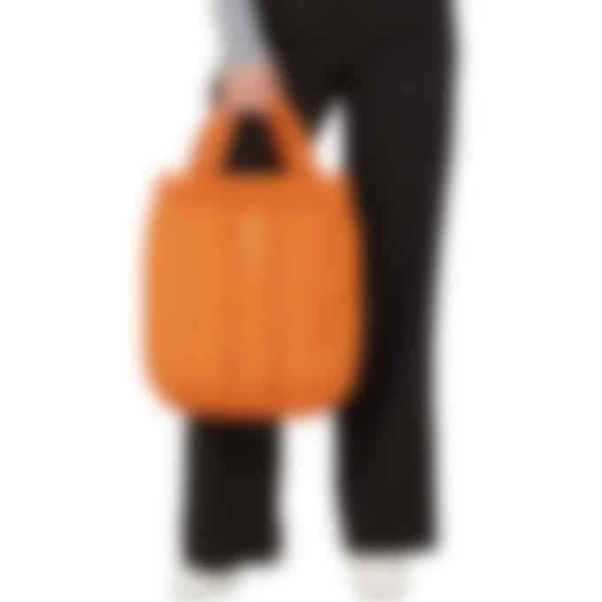 Kenzo - Kenzomania Puffer Tote Bag - Paprika