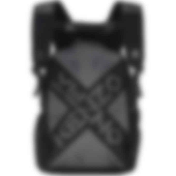 Kenzo - Kenzo Sport 'Big X' Logo Backpack - Black