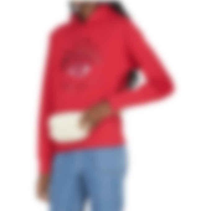 Kenzo - Kenzo Sport 'Little X' Small Belt Bag - Putty