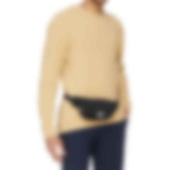 Kenzo - Kenzo Sport 'Little X' Small Belt Bag - Black