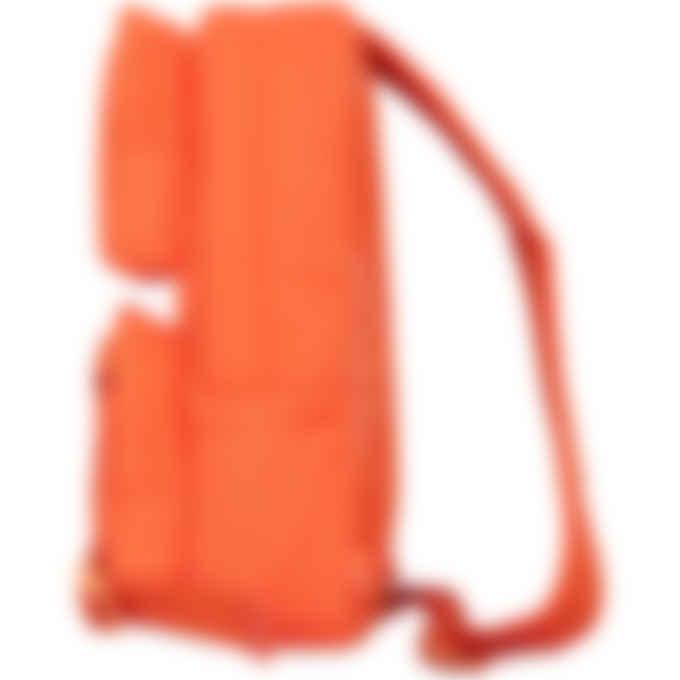 Kenzo - Kenzo Sport Single Strap Backpack - Deep Orange