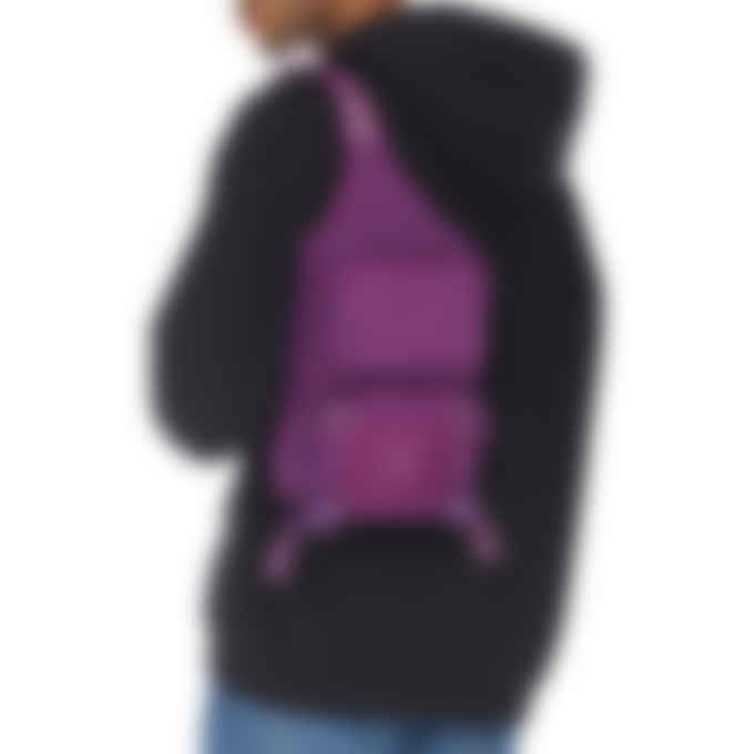 Kenzo - Kenzo Sport Single Strap Backpack - Purple