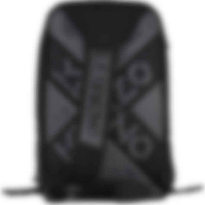 Kenzo - Kenzo Sport Single Strap Backpack - Black