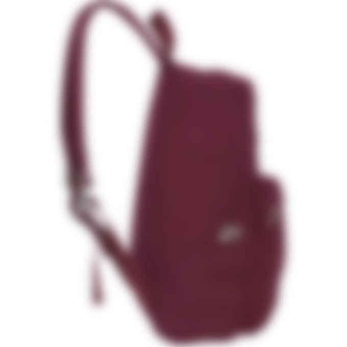 Kenzo - Canvas Kampus Tiger Backpack - Magenta