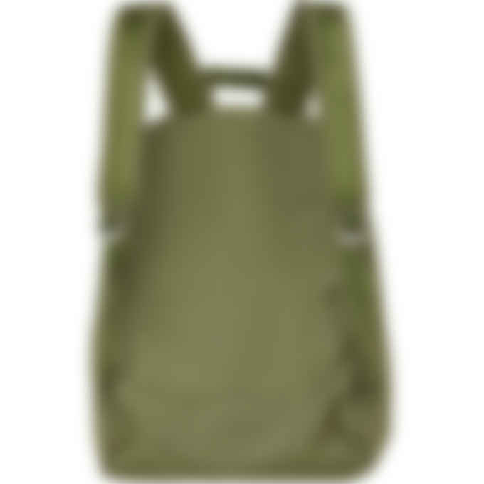 Kenzo - Canvas Kampus Tiger Backpack - Khaki