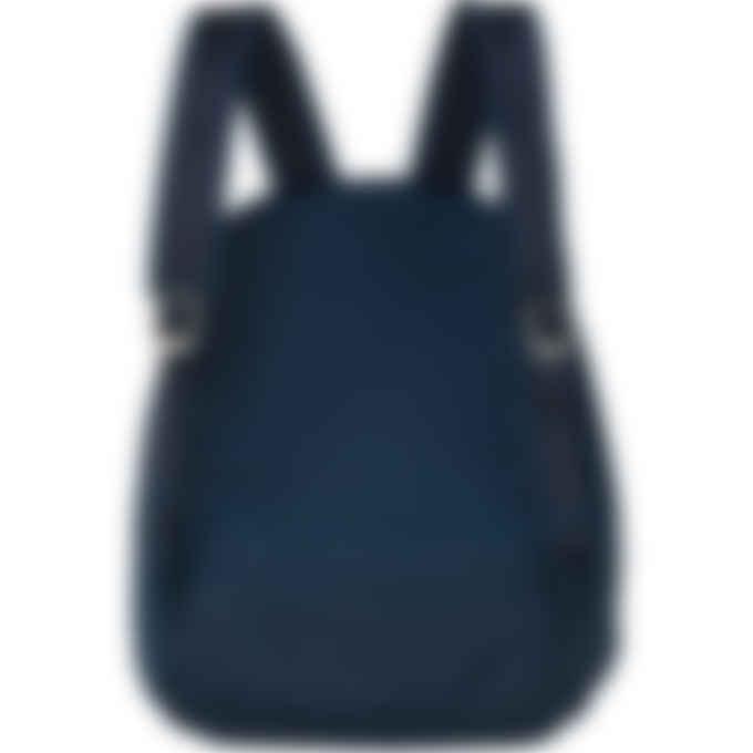 Kenzo - Canvas Kampus Tiger Backpack - Navy Blue