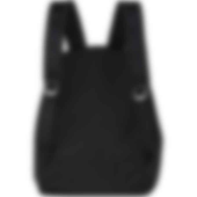 Kenzo - Canvas Kampus Tiger Backpack - Black