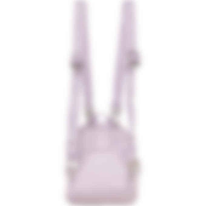Kenzo - Mini Canvas Kampus Tiger Backpack - Wisteria
