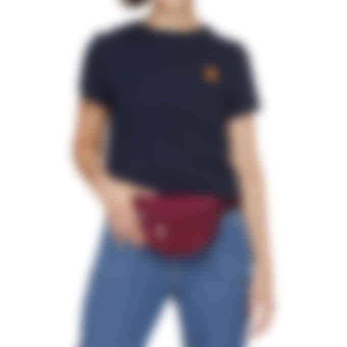Kenzo - Canvas Kampus Tiger Small Belt Bag - Magenta
