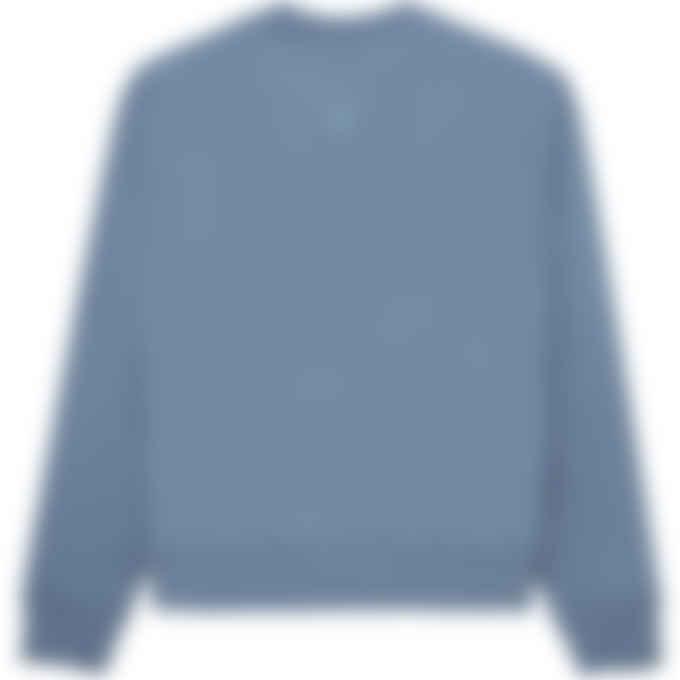 Kenzo - Logo Pullover Sweater - Blue