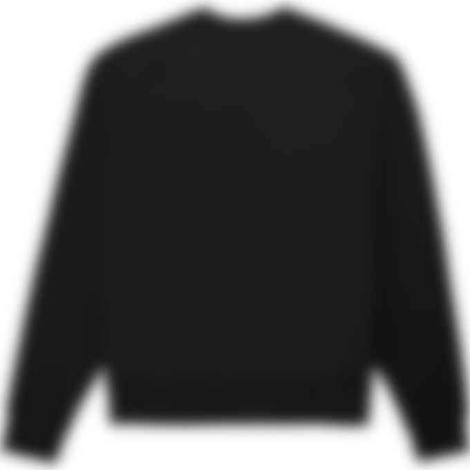 Kenzo - Logo Pullover Sweater - Black