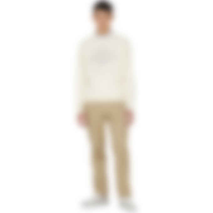 Kenzo - Eye Pullover Sweater - Ecru