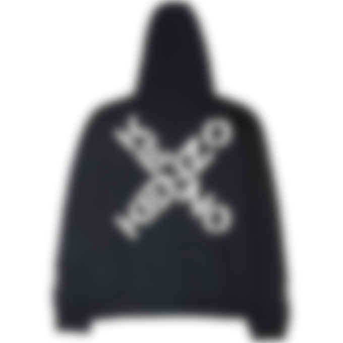 Kenzo - Kenzo Sport 'Triple X' Hoodie - Black