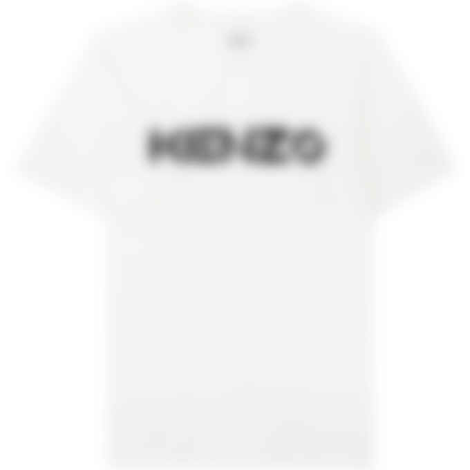 Kappa - Logo T-Shirt - White