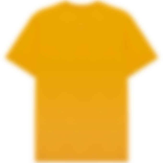 Kenzo - Logo T-Shirt - Marigold