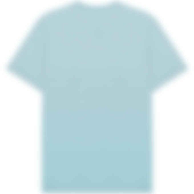 Kenzo - Logo T-Shirt - Glacier