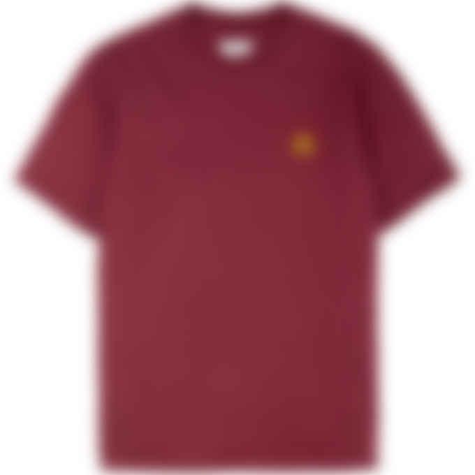 Kenzo - Tiger Crest T-Shirt - Magenta