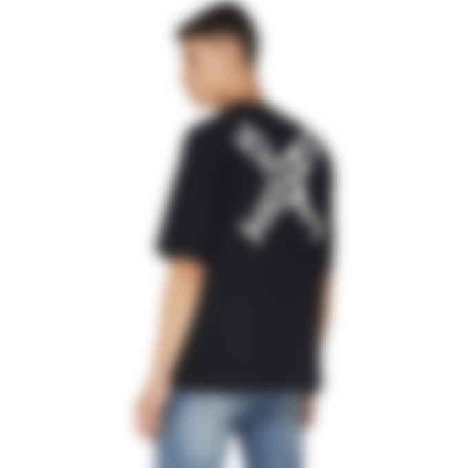 Kenzo - Kenzo Sport 'Triple X' Logo T-Shirt - Black