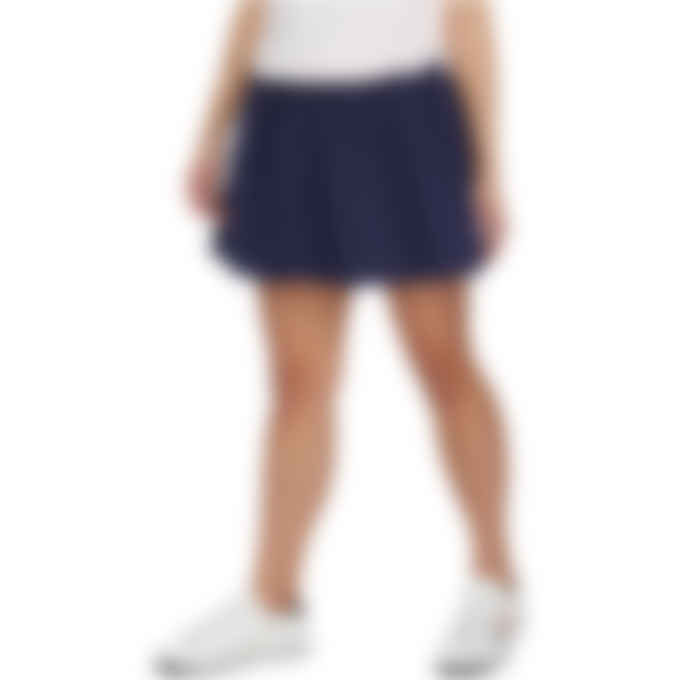 Kenzo - Kenzo Sport 'Little X' Mini Skirt - Midnight Blue