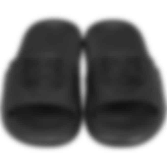 Kenzo - Tiger Pool Mules - Black