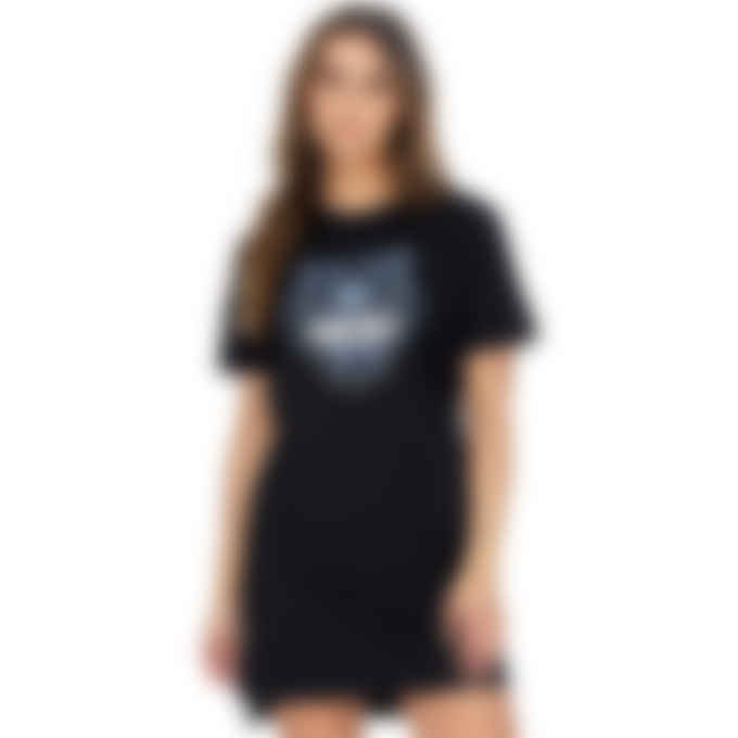 Kenzo - Tiger T-Shirt Dress - Black