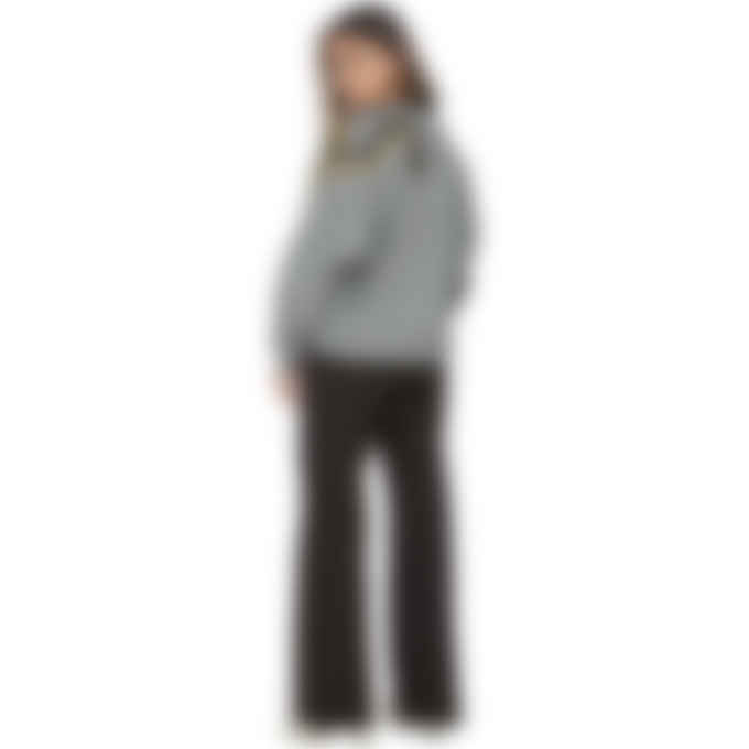 Kenzo - Kenzo x Kansaiyamamoto 'Jungle Cat' Pullover Sweater - Pearl Grey