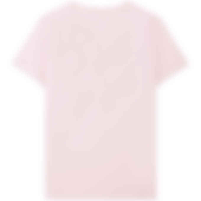 Kenzo - Tiger T-Shirt - Faded Pink