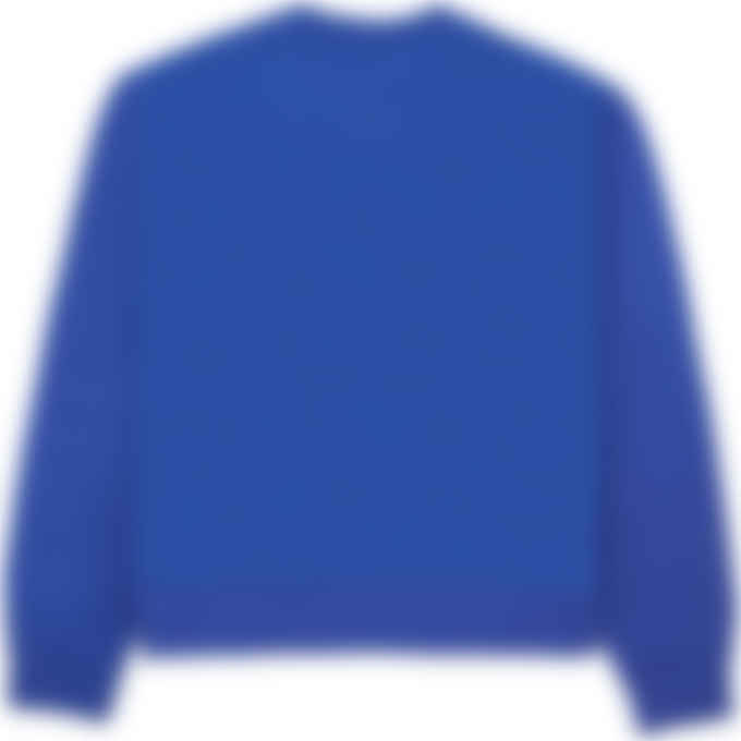 Kenzo - Tiger Pullover Sweater - Royal Blue
