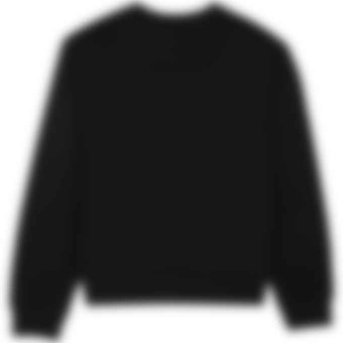 Kenzo - Tiger Pullover Sweater - Black
