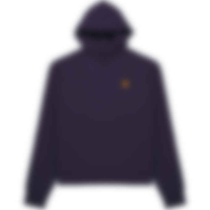 Kenzo - Tiger Crest Hoodie - Navy Blue