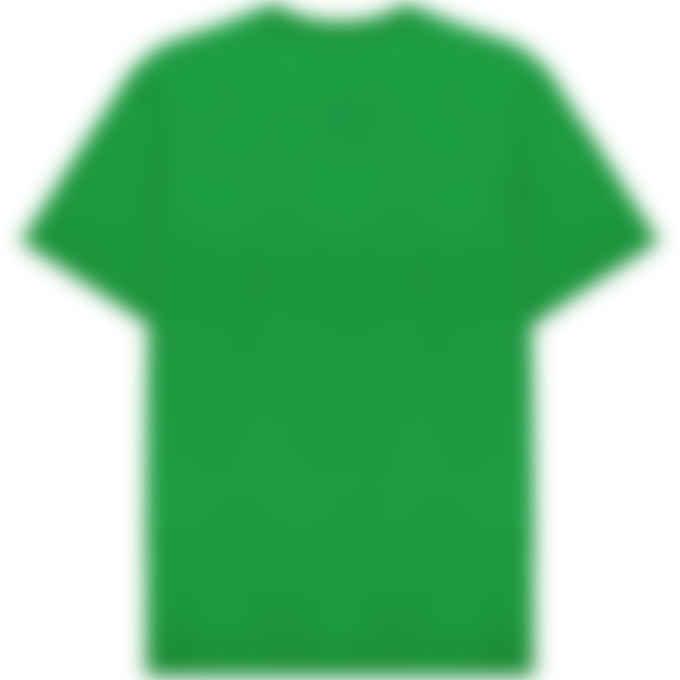 Kenzo - Tiger Crest T-Shirt - Green