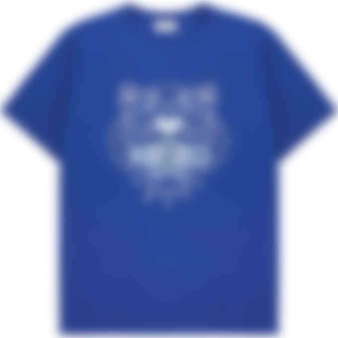 Kenzo - Tiger T-Shirt - Royal Blue